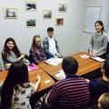 Курсы ангдлийского языка в центре Екатеринбурга