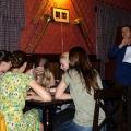 Встреча английского клуба в GORDONS PUB